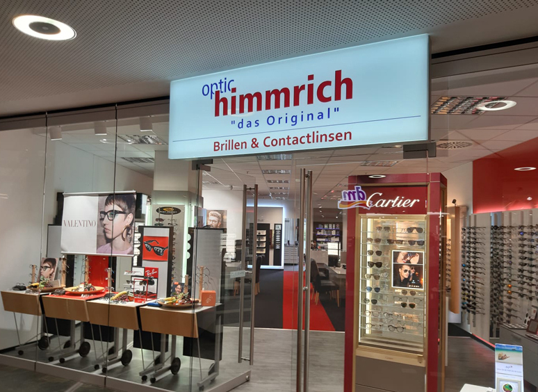 Optic Himmrich Filiale Bonn bad Godesberg