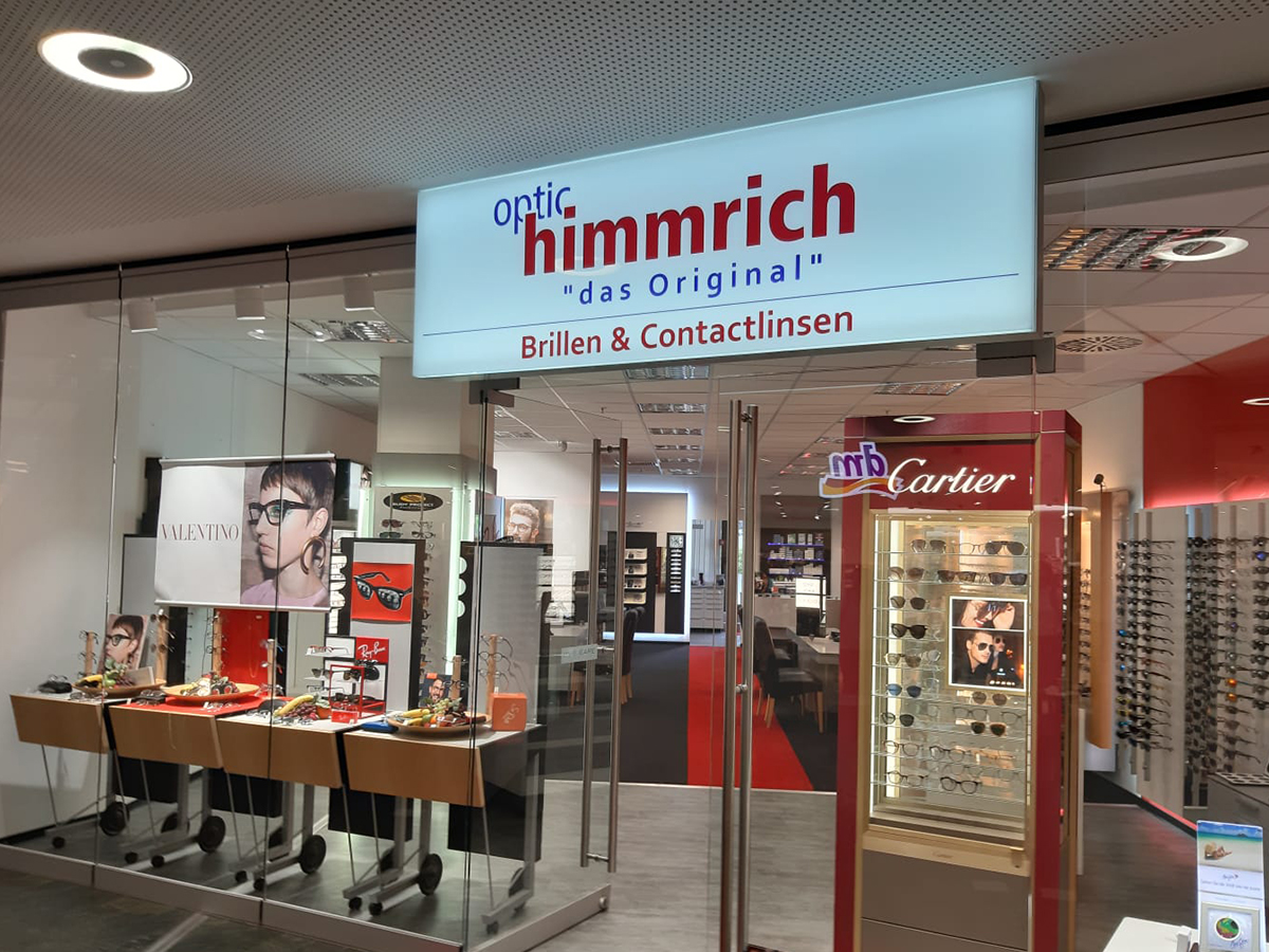 Optik Himmrich Filiale Bad Godesberg