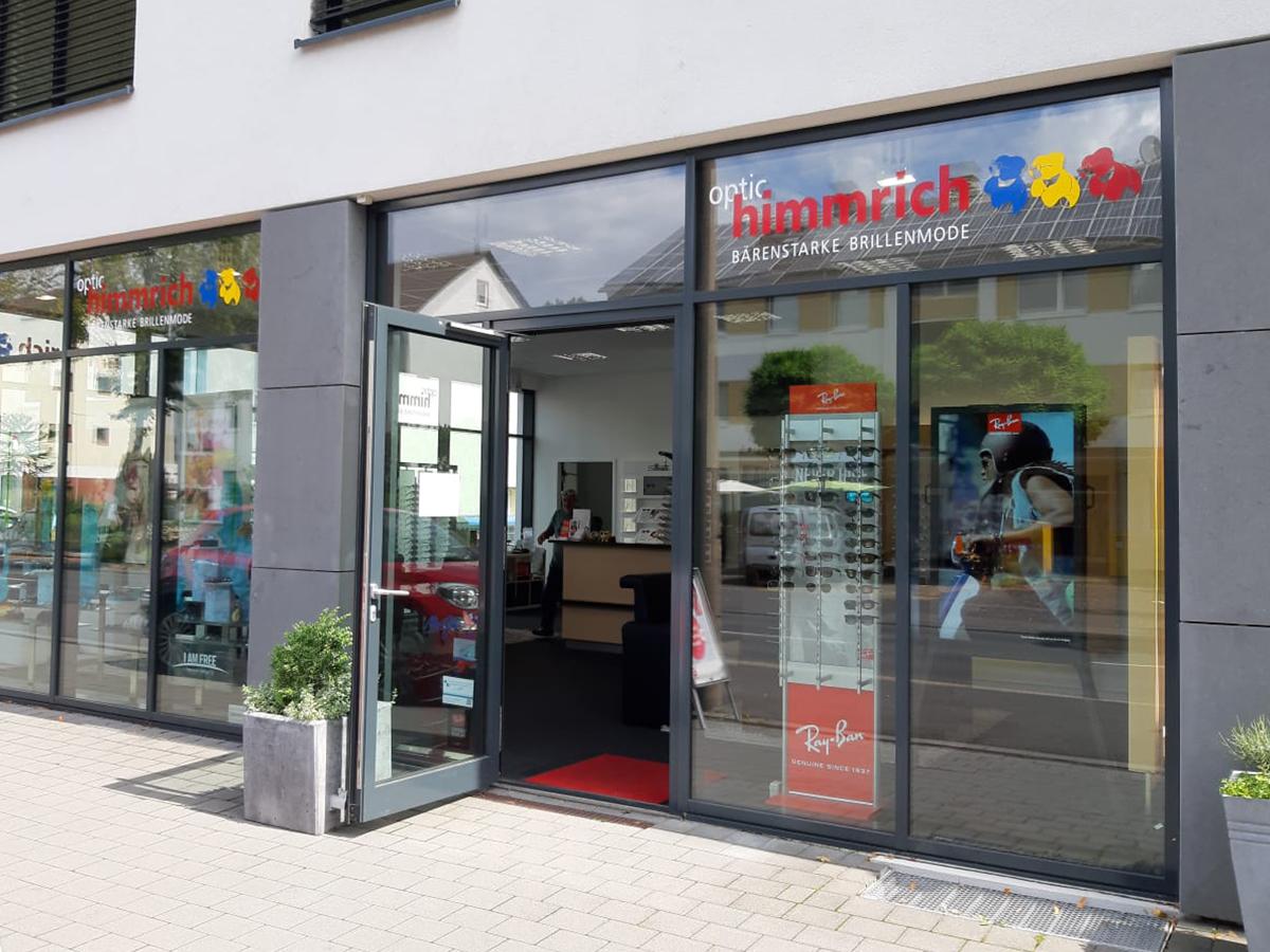 Optik Himmrich Filiale Bonn-Röttgen
