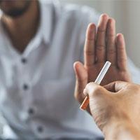 Lasertherapie gegen Rauchen – hilft das wirklich? I Sprühen NicoZero in Deutschland